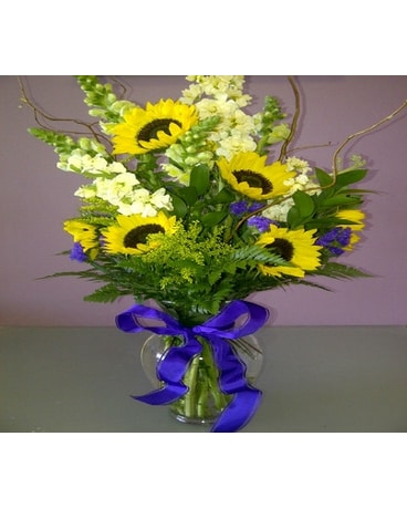 Congratulations delivery altamonte springs fl altamonte springs quick view sunny dreams best seller flower arrangement mightylinksfo