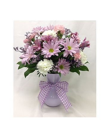 DAINTY DAISIES BOUQUET