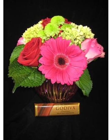 Cherish by Bool's Flower Shop