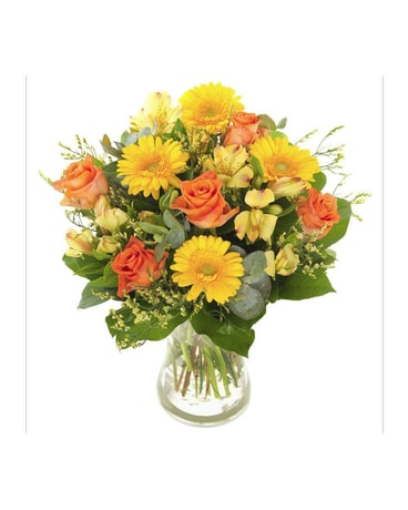 Bright Sunny Day by Express Floral