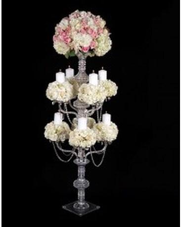Candelabra Rentals Delivery Staten Island Ny Eltingville Florist Inc
