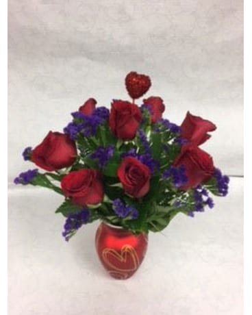 Young Heart Bouquet