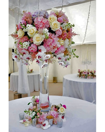reception centerpieces delivery staten island ny eltingville