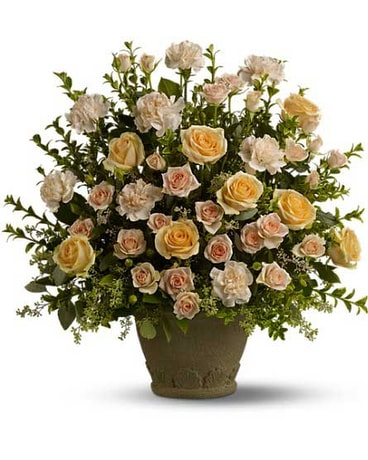 Money & King Funeral Home Flower Delivery | MyFlorist