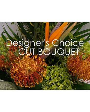 Designer's Choice Cut Bouquet