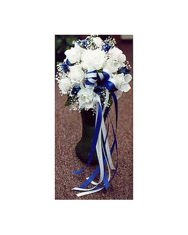 Silk wedding flowers in sioux falls sd country garden flower n gift silk wedding flowers mightylinksfo