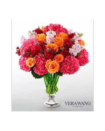 The FTD Astonishing Luxury Mixed Bouquet-Vera Wang