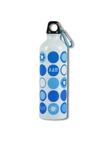 WATER BOTTLE ALPHA DELTA PI