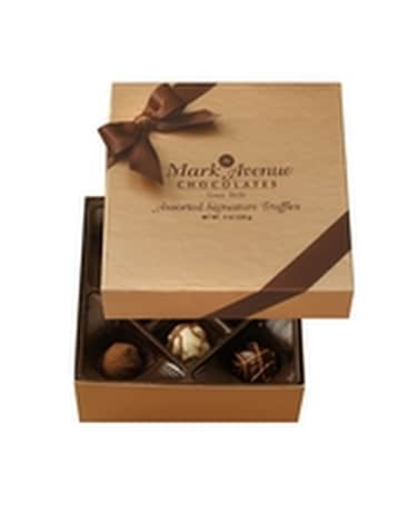 Mark Avenue 8 oz.Truffle Assortment