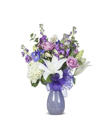 english garden - English Garden Florist