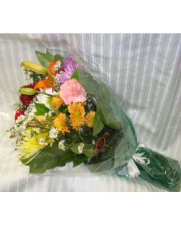 LOOSE BOUQUET