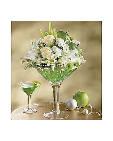 Apple-tini