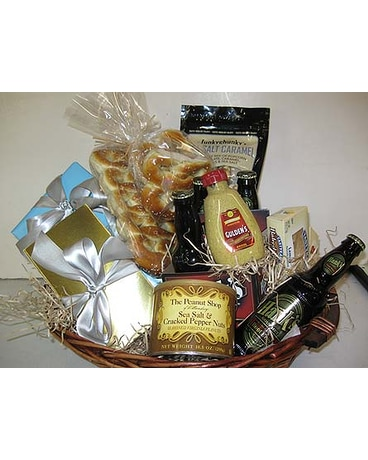 Fruit Food Baskets Delivery Blue Bell Pa Country Flower Shoppe