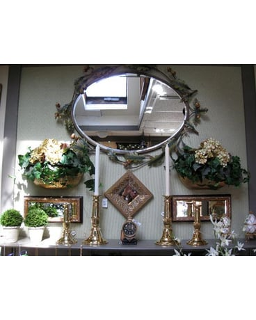 Home Decor In Blue Bell Pa Country Flower Shoppe