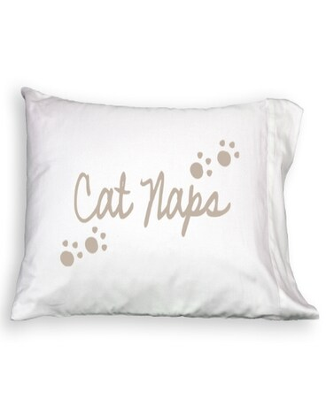 Pillowcase - Cat Naps