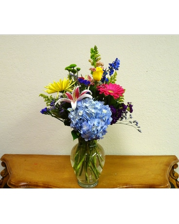 Oklahoma City Florist Flower Delivery By Flowers By Pat