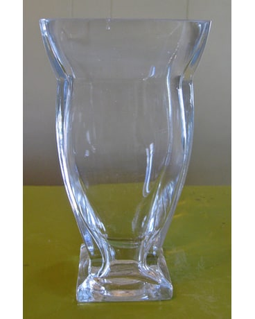 Couture Vase