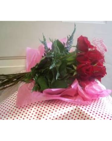 Cash & Carry Roses