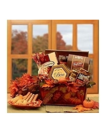 Fall Goodies Galore.