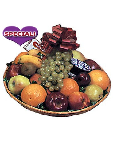 Fruit & Food Tray