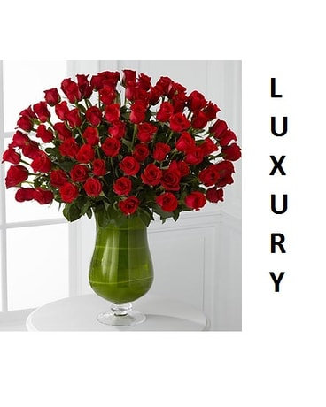 luxury love 1