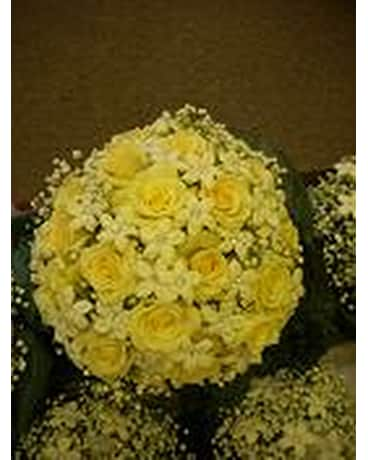 Custom wedding bouquets delivery bensenville il the village flower quick view breath of flowers mightylinksfo