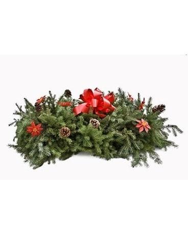 Christmas Grave Blankets For Sale Near Me.Large Grave Blankets In Mount Morris Mi June S Floral