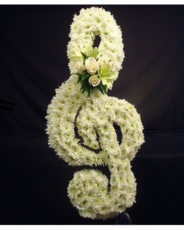Custom Funeral Tributes Delivery Roselle Il Roselle Flowers