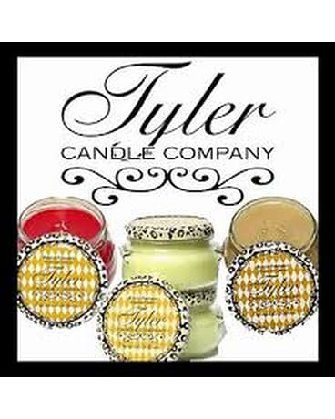 Tyler Candle
