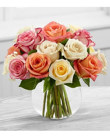 FTD Sundance Rose Bouquet