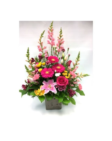 Sympathy Floral Arrangements Live Love And Laugh Flowers