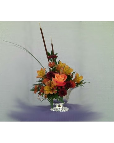 Harvest Grace Bouquet