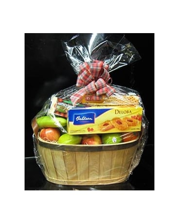Thoughtfull Fruit and Gourmet Basket