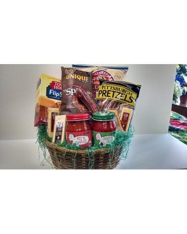 Fruit Food Baskets Delivery Bethel Park Pa Bethel Park Flowers