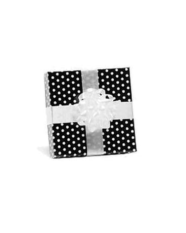 Black Dots With $25 Gift Card
