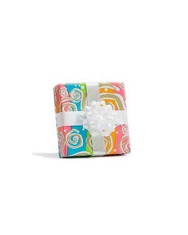Color Swirl With $25 Gift Card