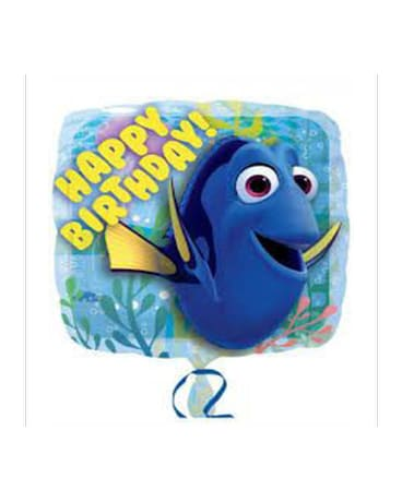 Quick View Happy Birthday Finding Dory