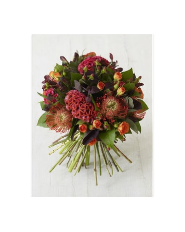 Seasonal Euro Bouquet