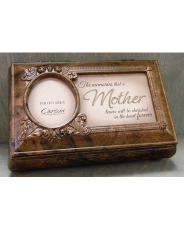 Mother Music  Box