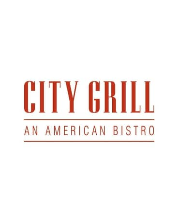 City Grill Gift Certificate