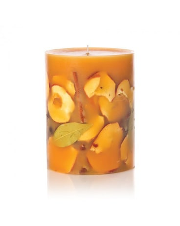 'Spicey Apple' Botanical Candle