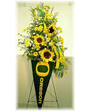 Oregon Tribute