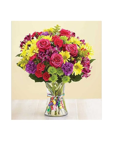 Its Your Day Bouquet $34.99-54.99
