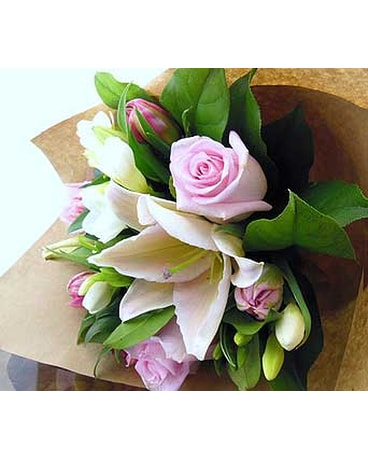 North Vancouver Florist Flower Delivery By Special Moments