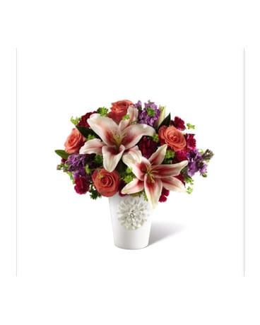 California Chic™ Bouquet for Kathy Ireland Home