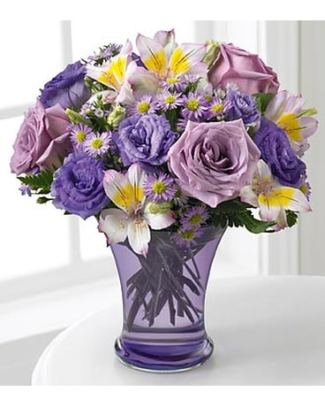 The FTD® Thinking of You™ Bouquet - VASE INCLUDED