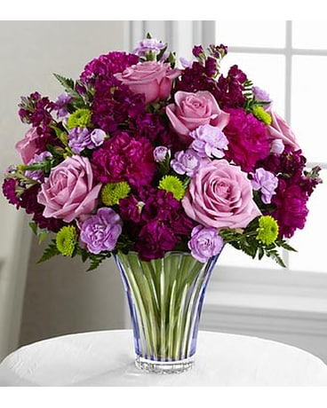 The Timeless Traditions™ Bouquet by FTD® - VASE IN