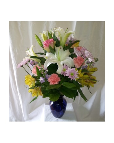 Birthday flowers delivery west palm beach fl heaven earth floral quick view florida spring mightylinksfo
