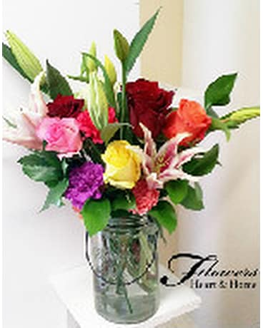 Administrative professionals week flowers delivery round rock tx quick view spring carnaval mightylinksfo