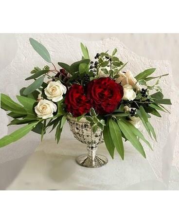 La Fleur Vintage In Orinda Ca Misaghi Design Orinda Florist
